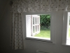 Fenster im Schlafzimmer