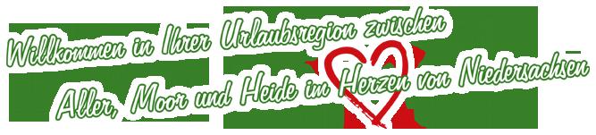 Niedersachsen Slogan